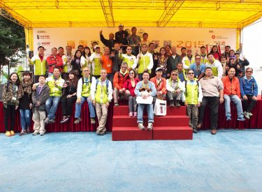 E&M Safety Walk and Carnival Fair 2015