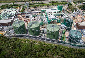 5_Organic waste treatment plant_Banner