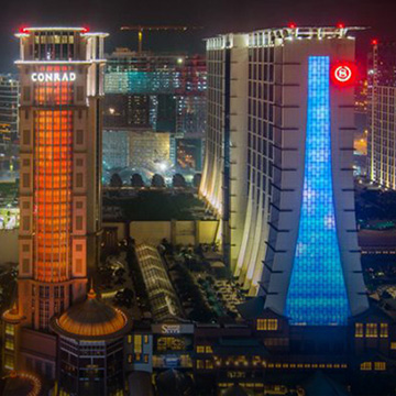 9_Sands Cotai Central (Macao)_Banner