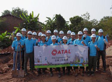 Habitat for Humanity - Global Village Programme